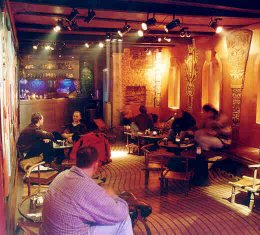 Amsterdam Coffeeshop Directory Rokerij Ii Coffee Shop